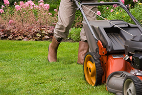 Contact Us | Sanchez Landscaping - Monroe Township, NJ